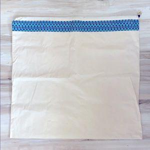 ❤️ Extra Large Tory Burch dust travel storage bag